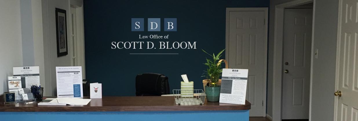 The Law Office of Scott D. Bloom