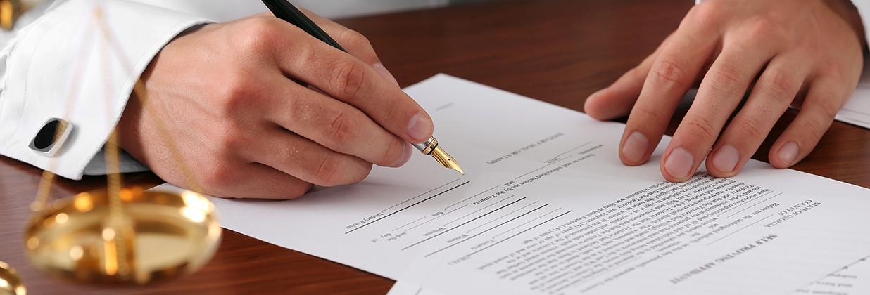 Scott Bloom Law -Wills, Trusts & Power of Attorney